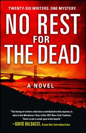 No Rest for the Dead PDF Download