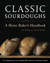 Classic Sourdoughs, Revised book