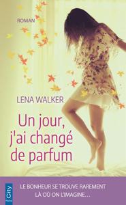 Un jour, j'ai changé de parfum La couverture du livre martien
