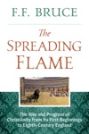 The Spreading Flame