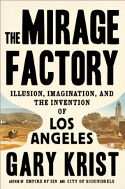 The Mirage Factory book