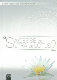 La Sagesse du Sutra du Lotus, vol. 2