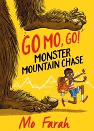 Go Mo Go Monster Mountain Chase