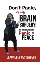 Don't Panic, It's  Only Brain Surgery!