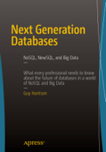 Next Generation Databases