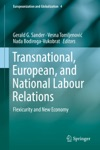 Transnational European And National Labour Relations