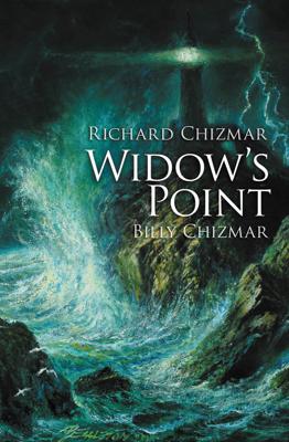 Widow's Point - Richard Chizmar book