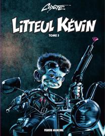 Litteul Kévin - Tome 3