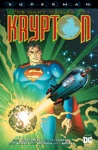 Superman The Many Worlds Of Krypton