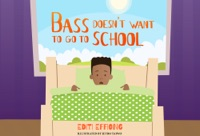 Bass Doesn't Want To Go To School (Ibibio)