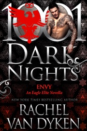 Envy: An Eagle Elite Novella PDF Download
