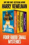 Four Rabbi Small Mysteries