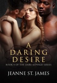 A Daring Desire PDF Download