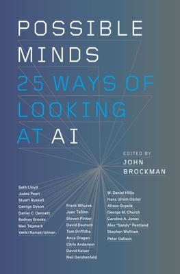 Possible Minds - John Brockman book