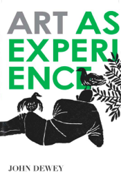 Art as Experience book