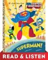 Superman DC Super Friends Read  Listen Edition