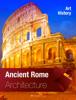 Diana Vilas & Oscar Rodriguez - Ancient Rome. Architecture artwork