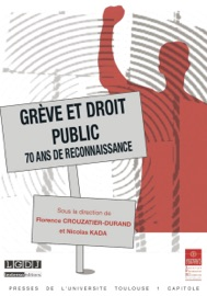 Gr Ve Et Droit Public