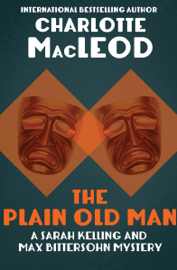 The Plain Old Man book