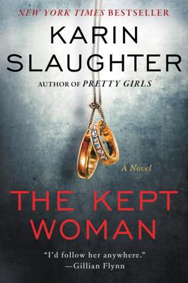 Karin Slaughter - The Kept Woman book