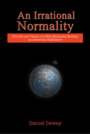 AN IRRATIONAL NORMALITY
