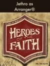 Heroes Of The Faith_Arranger