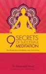 9 Secrets Of Successful Meditation