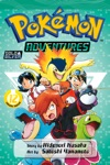 Pokmon Adventures Gold And Silver Vol 12