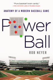 Power Ball book