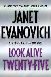 Look Alive Twenty-Five book reviews