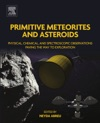 Primitive Meteorites And Asteroids Enhanced Edition