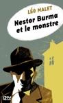 Nestor Burma Et Le Monstre