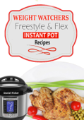 Weight Watchers Instant Pot Freestyle Recipes 2018