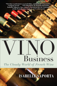 Vino Business Book Cover