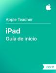 Guía de inicio de iPad