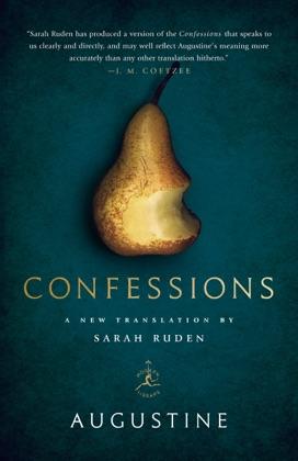 Confessions image