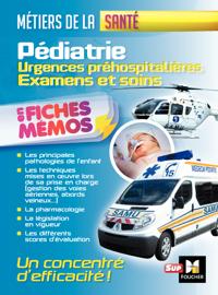 Pédiatrie - Urgences préhospitalières - Examens et soins