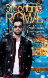 A Real Cowboy Loves Forever PDF Download