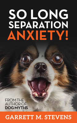 So Long Separation Anxiety - Garrett Stevens book