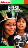 BRÉSIL NORDESTE / AMAZONIE 2019/2020 Petit Futé