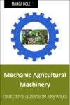 Mechanic Agricultural Machinery