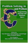 Problem Solving In C And Python Programming Exercises And Solutions Part 1