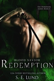 Redemption: Book Five in the Dominion Series PDF Download