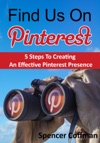 Find Us On Pinterest 5 Steps To Creating An Effective Pinterest Presence