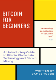 Bitcoin for Beginners: An Introductory Guide to Bitcoin, Blockchain Technology and Bitcoin Mining book