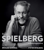 Spielberg Book Cover