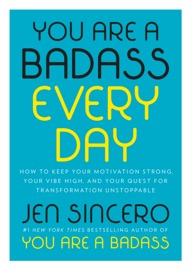 You Are a Badass Every Day PDF Download