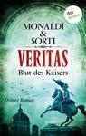 VERITAS - Dritter Roman Blut Des Kaisers