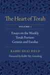 The Heart Of Torah Volume 1