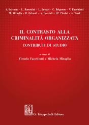 Download and Read Online Il contrasto alla criminalità organizzata